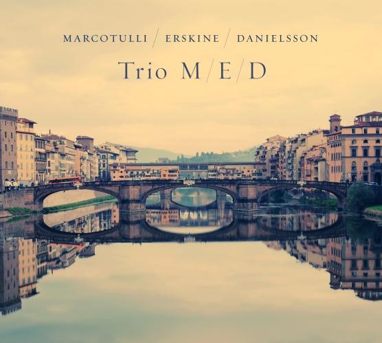 Marcotulli / Erskine / Danielsson - Trio M/E/D