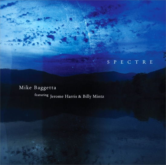 MIKE_BAGGETTA_SPECTRE_COVER